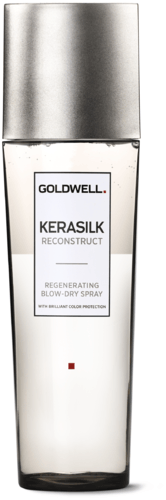 Kerasilk Reconstruct Regenerating Blow-Dry Spray