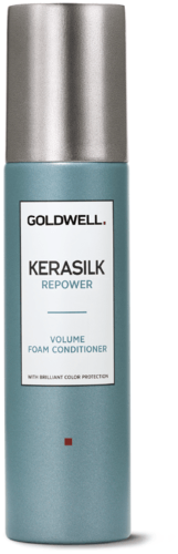 Kerasilk Repower Volume Foam Conditioner