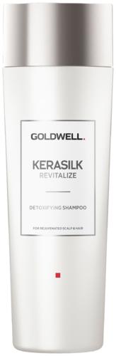 Kerasilk Revitalize Detox Shampoo