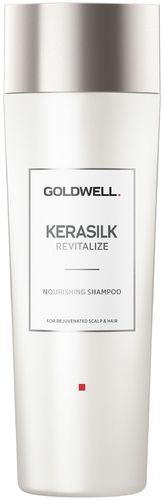 Kerasilk Revitalize Nourish Shampoo - 250ml