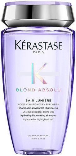 Kerastase Blond Absolu Bain Lumiere - 250ml