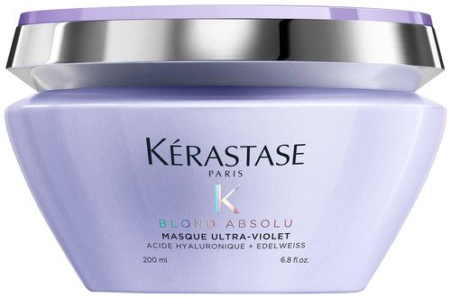 Kerastase Blond Absolu Masque Ultra-Violet - 200ml