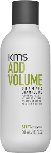 KMS Addvolume Shampoo - 300 ml