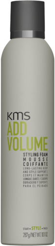KMS Addvolume Styling Foam - 300 ml