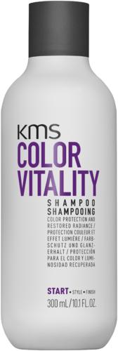 KMS Colorvitality Shampoo - 300 ml
