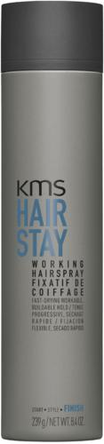 KMS Hairstay Working Spray - 300 ml