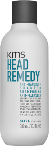 KMS Headremedy Anti Dandruff Shampoo