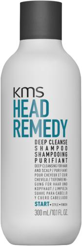 KMS Headremedy Deep Cleanse Shampoo - 300 ml