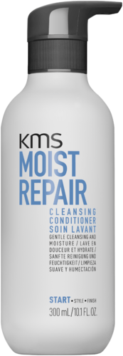 KMS Moistrepair Cleansing Conditioner - 300 ml