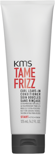 KMS Tamefrizz Curl Leave-In Conditioner