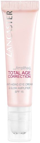Lancaster Total Age Correction Anti Aging Eye Cream & Glow Amplifier SPF15