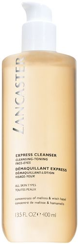 Lancaster Express Cleanser