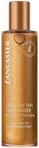Lancaster Golden Tan Maximizer After Sun Oil