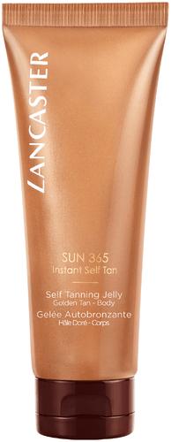 Lancaster Sun 365 Instant Self Tan Body Jelly