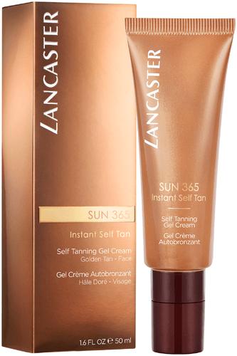 Lancaster Sun 365 Instant Self Tanning Gel Cream