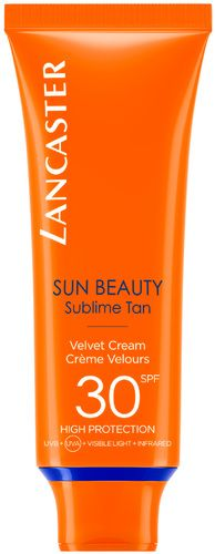 Lancaster Sun Beauty Face Velvet Creme SPF 30