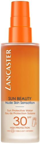 Lancaster Sun Beauty Nude Skin Sensation - SPF 30