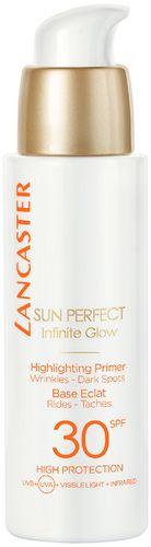 Lancaster Sun Perfect Infinite Glow Shimmering Primer SPF 30