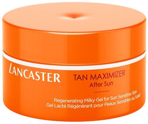Lancaster Sun Sensitive Tan Maximizer