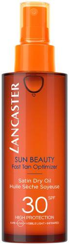 Lancaster Fast Tan Satin Sheen Oil SPF30 Sonnenöl