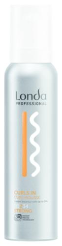 Londa Curls In Lockenschaum - 150ml