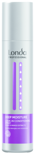 Londa Deep Moisture Conditioner - 250ml