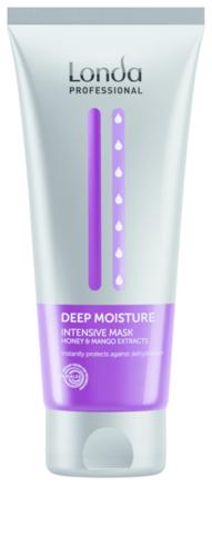 Londa Deep Moisture Feuchtigkeits-Intensivmaske - 200ml