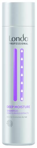 Londa Deep Moisture Feuchtigkeits-Shampoo - 250ml