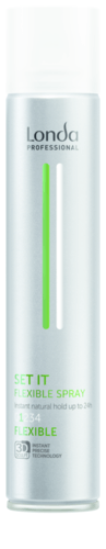 Londa Set It Haarspray - 500ml