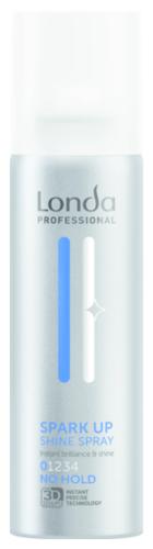 Londa Spark Up Glanzspray - 200ml