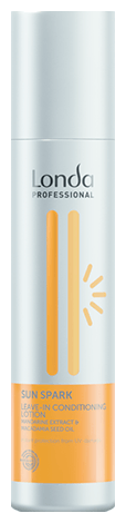 Londa Sun Spark Leave-In Conditioning Lotion mit UV-Schutz - 250ml