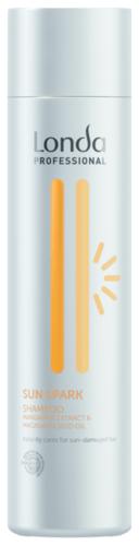 Londa Sun Spark Shampoo mit UV-Schutz - 250ml