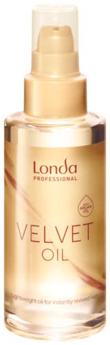 Londa Velvet Oil Lightweight Oil Leichtes Öl - 100ml
