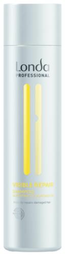 Londa Visible Repair Regenerations-Shampoo - 250ml