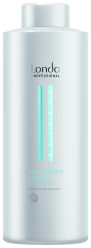 Londa Vital Booster Shampoo - 1000ml
