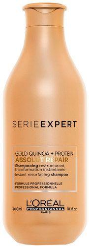 L'Oréal SE Absolut Repair Lipidium Shampoo