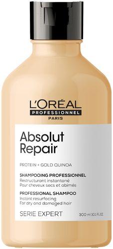 Loreal Serie Expert Absolut Repair Shampoo 300ml neu