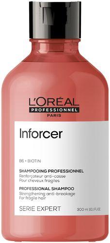 Loreal Serie Expert Inforcer Shampoo 300ml neu