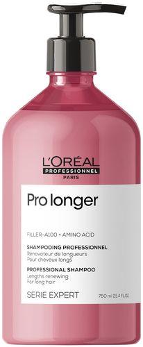 Loreal Serie Expert Pro Longer Shampoo 750ml neu