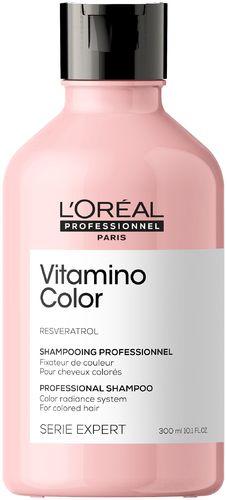 Loreal Serie Expert Vitamino Color Shampoo 300ml neu