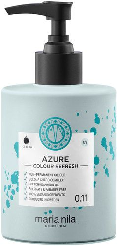 Maria Nila Colour Refresh Azure 0,11 - 300ml