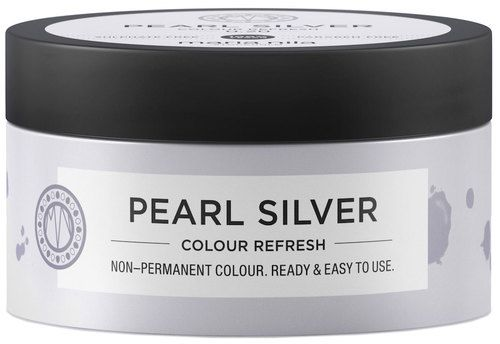 Maria Nila Colour Refresh Pearl Silver 0.20 - 100ml