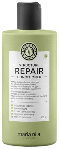Maria Nila Structure Repair Conditioner 300ml