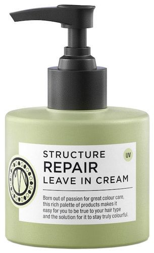 Maria Nila Structure Repair Leave In Cream 200ml
