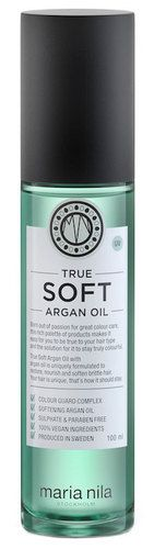 Maria Nila True Soft Argan Oil 100ml