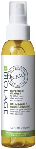 Matrix Biolage R.A.W. Replenish Oil Mist