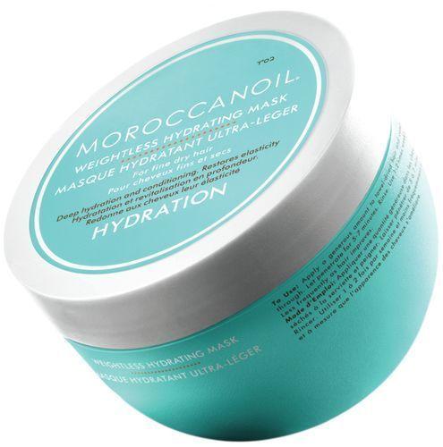 Moroccanoil Leichte Feuchtigkeitsmaske - 250 ml