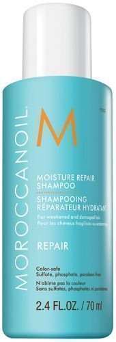 Moroccanoil Regenerierendes Shampoo - 70 ml