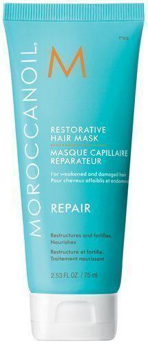 Moroccanoil Stärkende Haarmaske - 75 ml