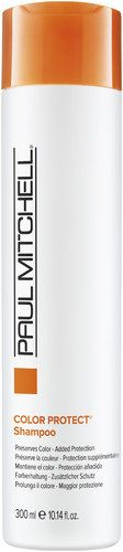 Paul Mitchell Color Protect Daily Shampoo - 300 ml
